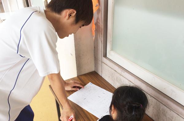 普通科(総合コース)
